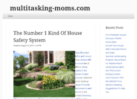multitasking-moms.com