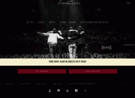 mumfordandsons.com