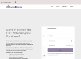 mumsinscience.net