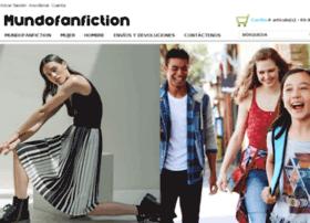 mundofanfiction.es