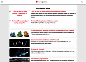 Mundogamers.com