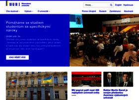 muni.cz