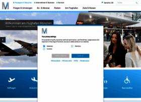 munich-airport.de