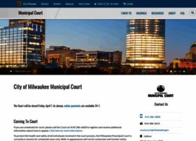 municourt.milwaukee.gov