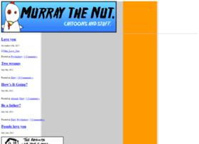 murraythenut.com