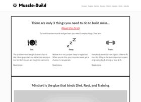 Muscle-build.com
