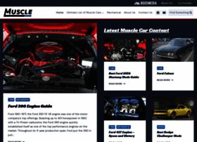 Musclecarclub.com