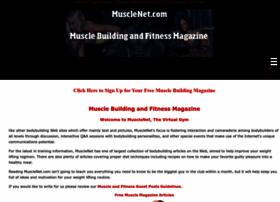 musclenet.com