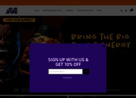 Muscletech.com