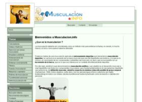 musculacion.info