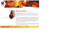 museovirtual.uanl.mx