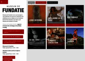 Museumdefundatie.nl