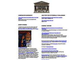 museumofconceptualart.com