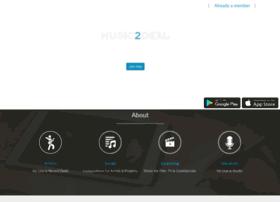 music2deal.com
