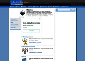 Musica.itematika.com