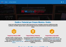 musicadigitale.net