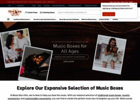 musicboxattic.com
