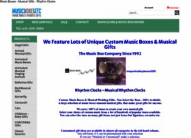musicboxesetc.com