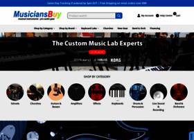musiciansbuy.com