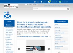 musicinscotland.com