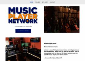 musicplayer.com