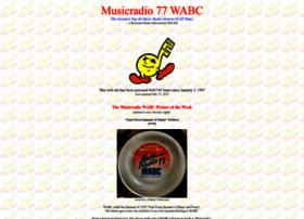 musicradio77.com