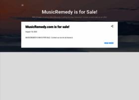 musicremedy.com