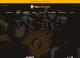 musicstreet.co.uk