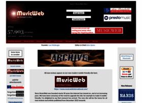 musicweb-international.com