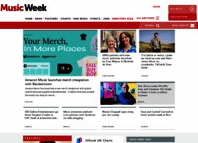 Musicweek.com