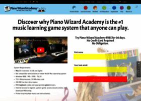 musicwizard.com
