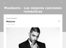 musikeiro.com.ar