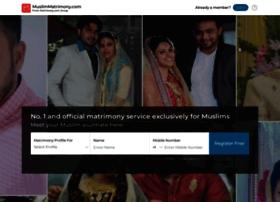muslimmatrimony.com