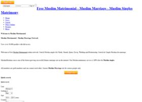 muslimmuslima.com