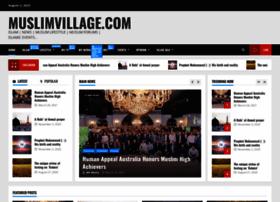 muslimvillage.com
