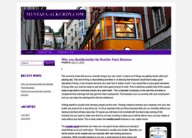 mustafa-alkurdy.com