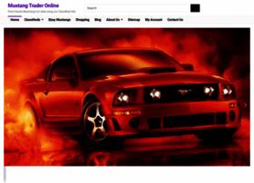 Mustangtraderonline.com