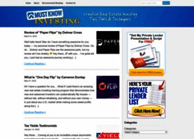 mustknowinvesting.com