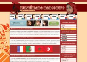 musulmane-rencontre.fr