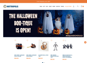 muttropolis.com
