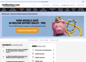 mutuelle-sante.meilleurtaux.com