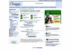 mutuelle.compareo.net