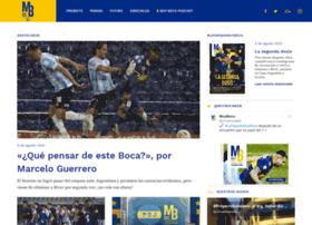 Muyboca.com.ar