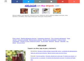 Muydelgada.com