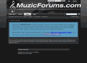 muzicforums.com