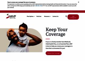mvphealthcare.com