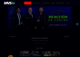 mvstelevision.com