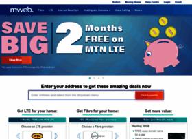 mweb.com