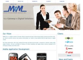 mwmventures.com