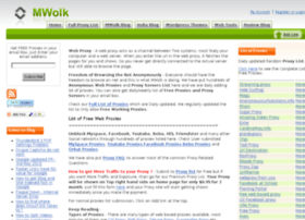 mwolk.com
